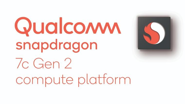 Qualcom Snapdragon 7c Gen2