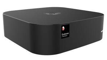 The Qualcomm Snapdragon Developer Kit