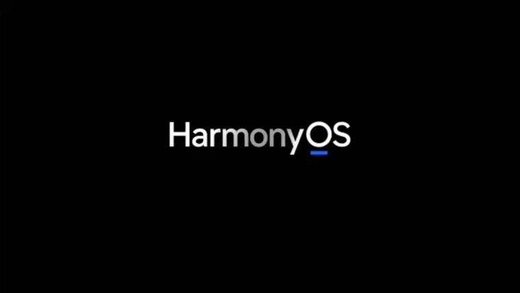 Teaser image of Huawei&039s new operating system for mobile called HarmonyOS