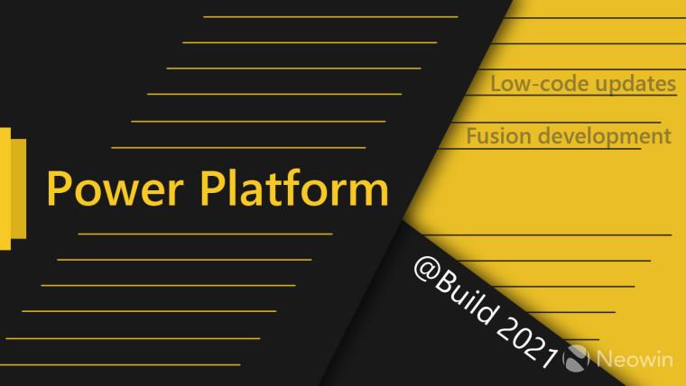 Microsoft&039s Power Platform logo