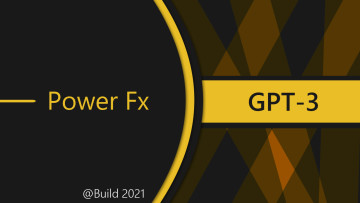 Power FX and GPT written against a yellow and black background