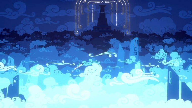 The kings bird screenshot