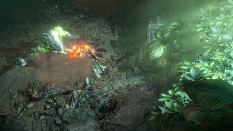 Shadows Awakening screenshot