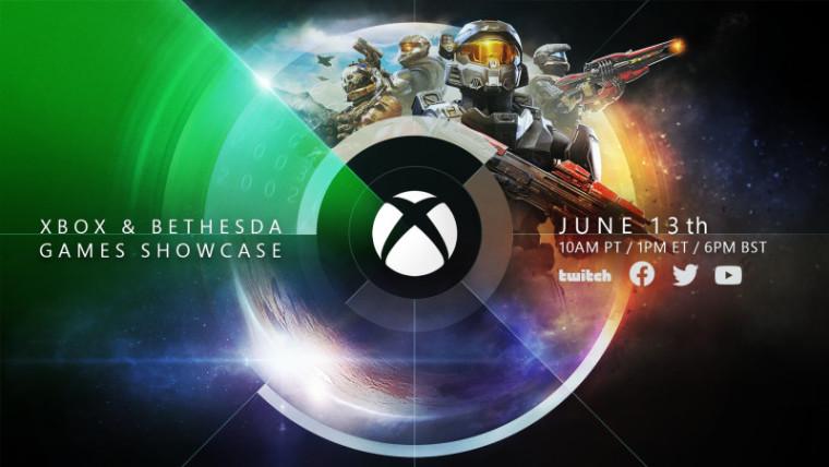 Xbox and Bethesda showcase promo