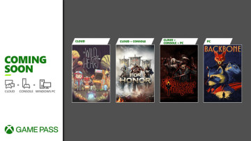 Xbox Game Pass June first wave
