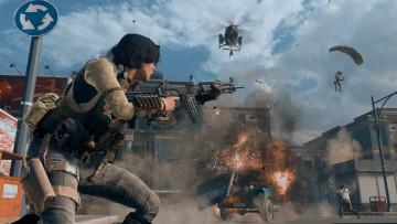 Call of Duty Warzone in-engine screenshot
