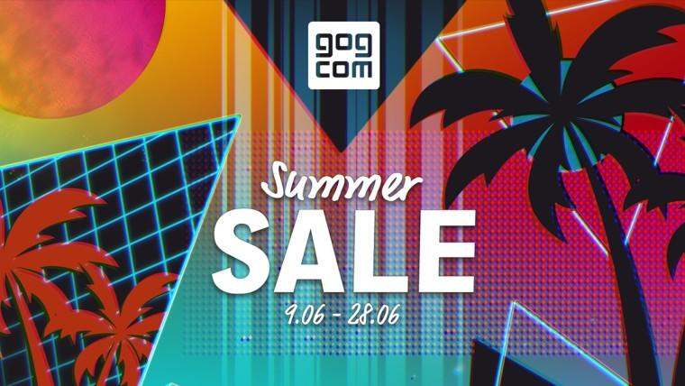 GOG Summer Sale 2021 dates
