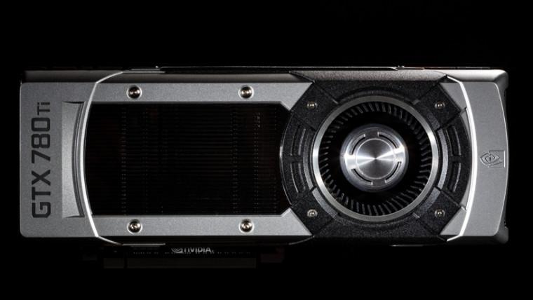 The GeForce GTX 780 Ti