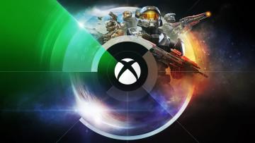 Xbox and Bethesda Games showcase promo image