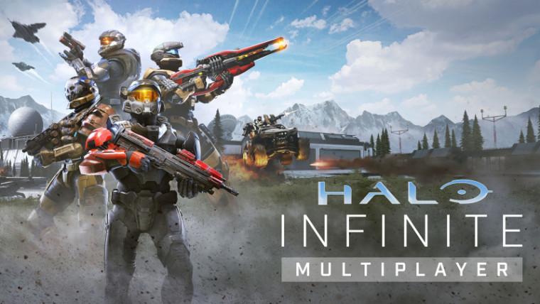 Halo infinite screenshots