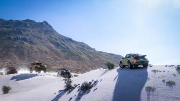 Forza Horizon 5 - in-game screenshot
