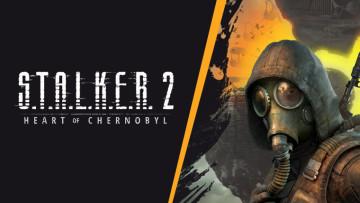 STALKER 2 Heart of Chernobyl
