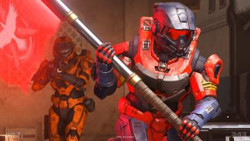 Halo Infinite multiplayer screenshot