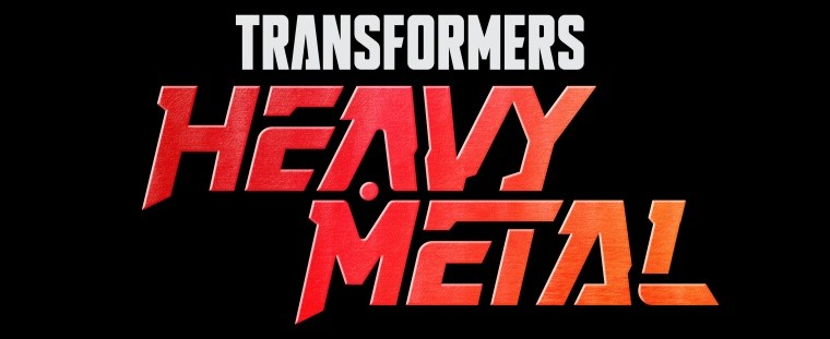 Niantics Transformers Heavy Metal