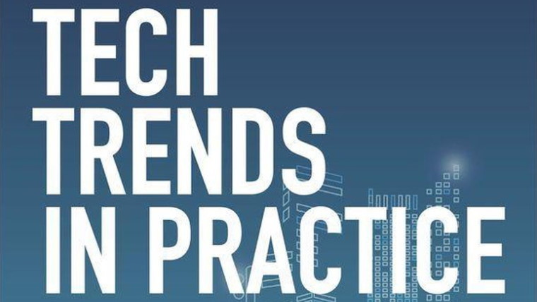 wiley tech trends in practice