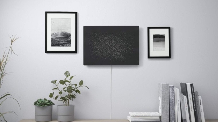 Ikea Sonos picture frame speakers