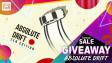 GOG summer sale Absolute Drift giveaway artwork