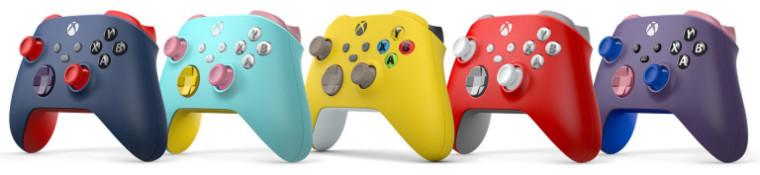 Xbox Design Lab examples