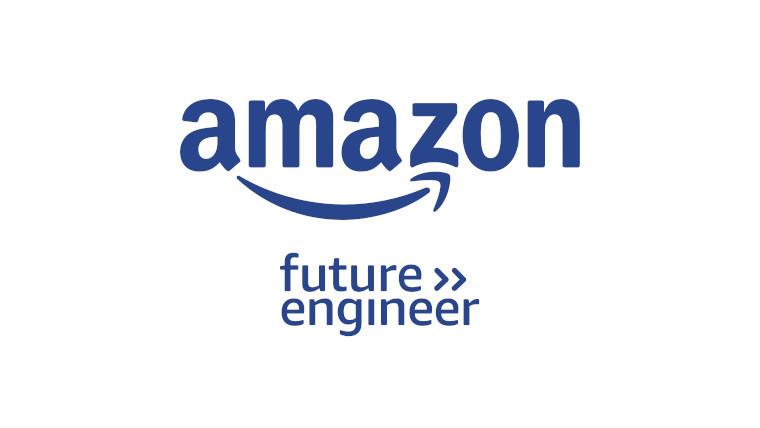 The Amazon Future Engineer logo