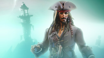 Sea of Thieves A Pirate&039s Life update promo image