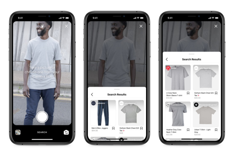 Instagram&039s new visual search feature