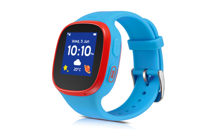 The new MOVETIME Family Watch 2 from TCL