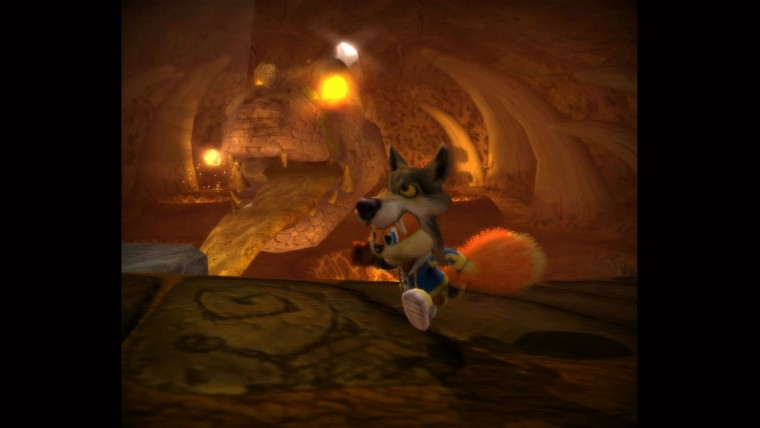 Conker Live and Reloaded screenshot