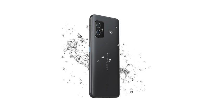 Asus Zenfone 8 waterproof