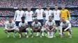 The England football team