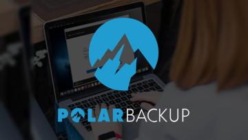 polarbackup