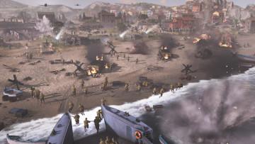 Company of Heroes 3 screenshot