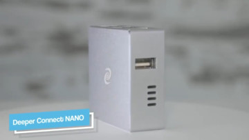 deeper connect nano