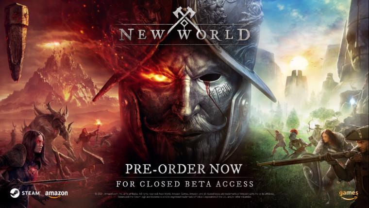 Amazon&039s New World game