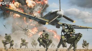 Battlefield Portal screenshot