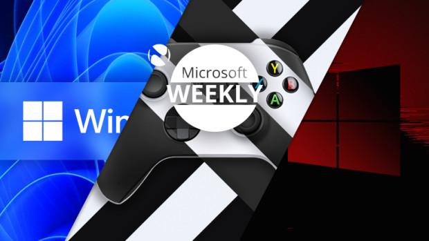 Microsoft Weekly recap - July 25 2021 promo