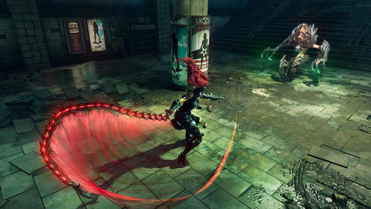 darksiders III screenshot