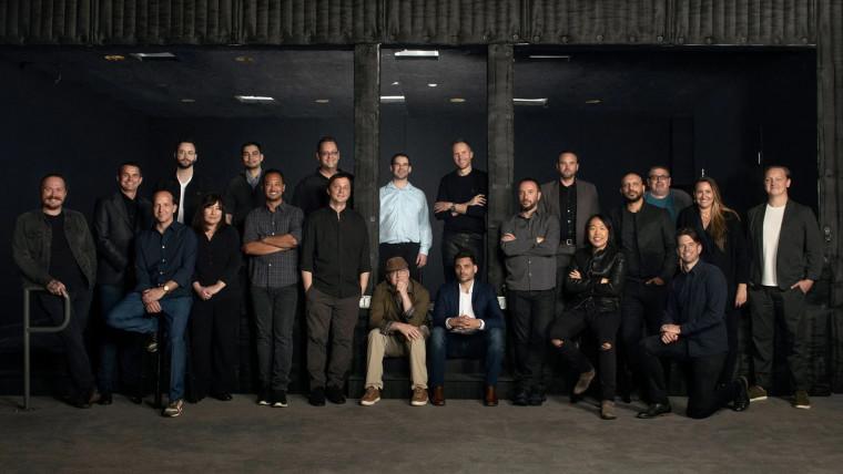 Thats No Moon Studio team