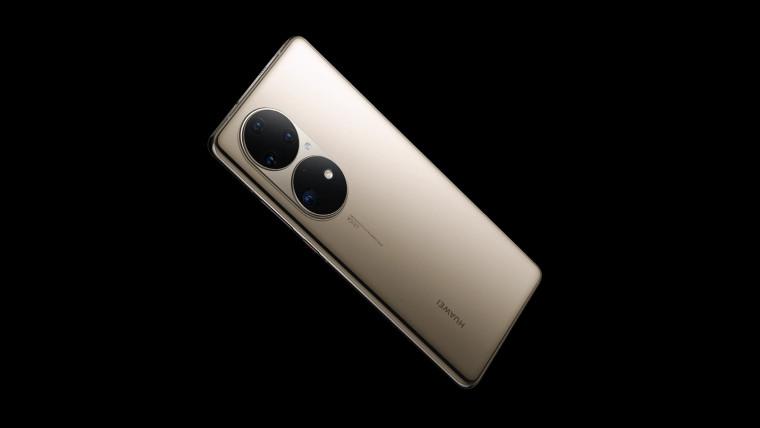 Huawei P50 Pro promo material