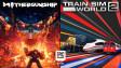 Mothergunship and Train Sim World 2 giveaways on Epic