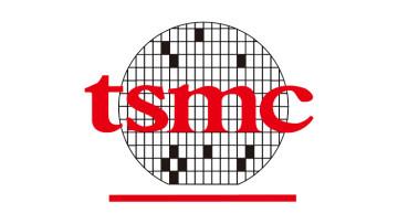 The TSMC logo
