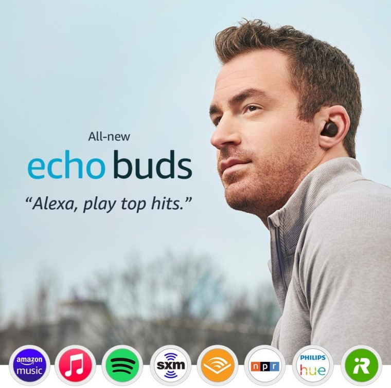 echo buds 2