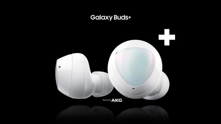 galaxy buds plus
