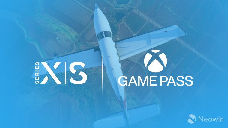 Microsoft Flight Simulator launches on Xbox Game Pass and Series XS