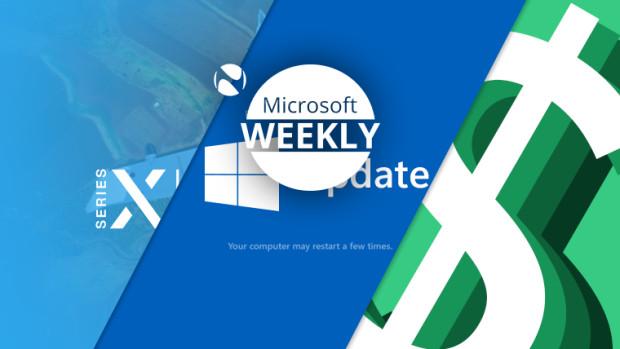 Microsoft Weekly - August 1 2021 recap - promo