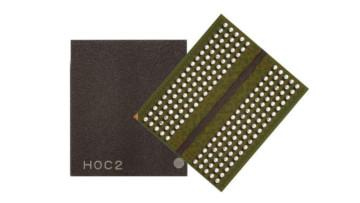 Micron GDDR6 SGRAM chip