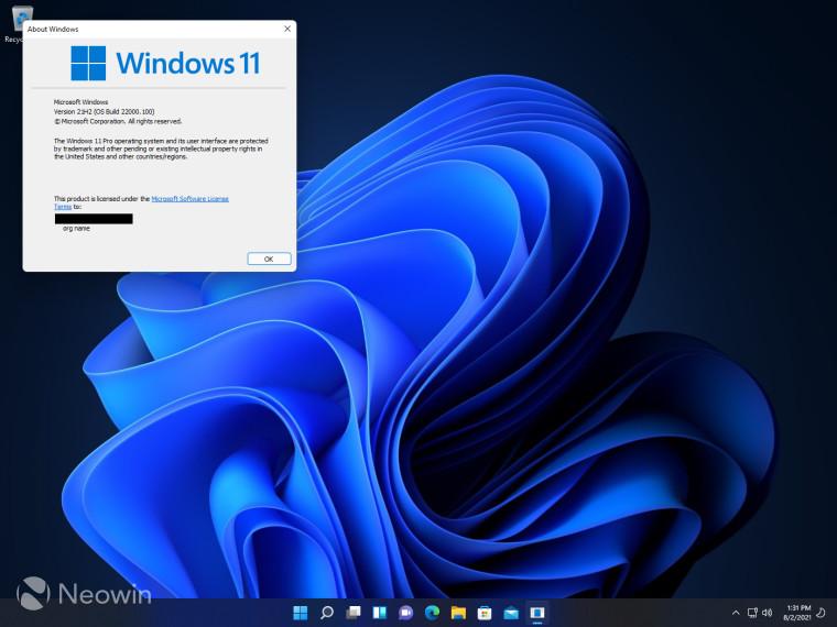 windows 11 screenhots