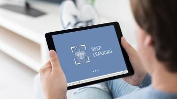Packt Deep Learning ebook offer