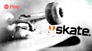Skate coming to EA Play