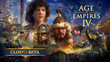 Age of Empires IV beta