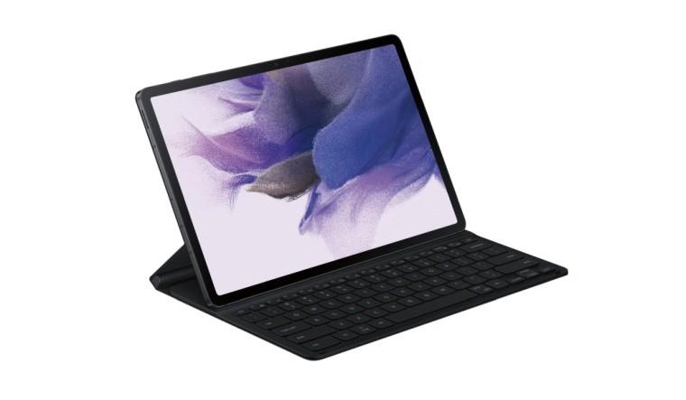 Galaxy Tab S7 Fan Edition 5G keyboard cover